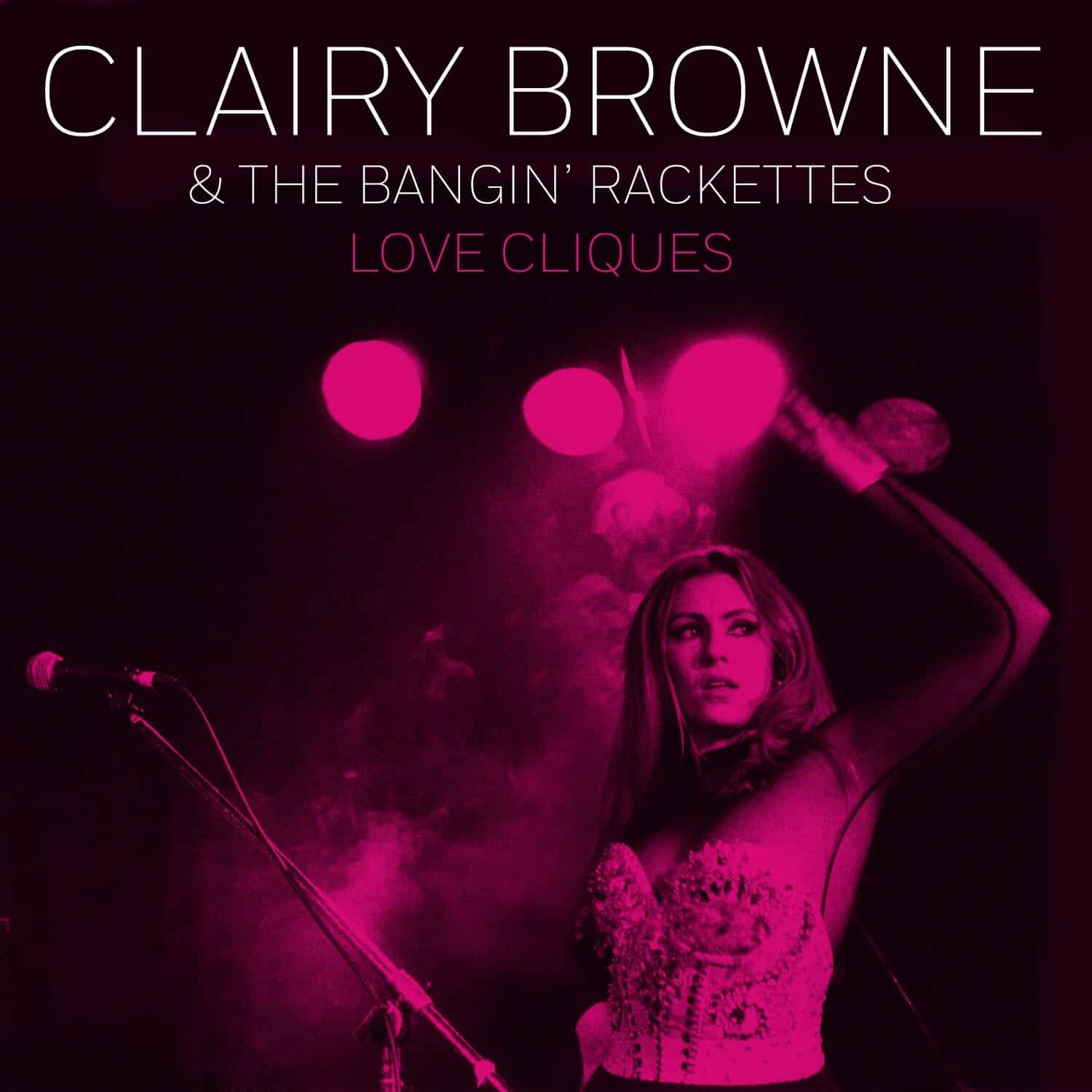 clairy brown
