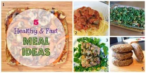 5-Healthy-Fast-Meal-Ideas