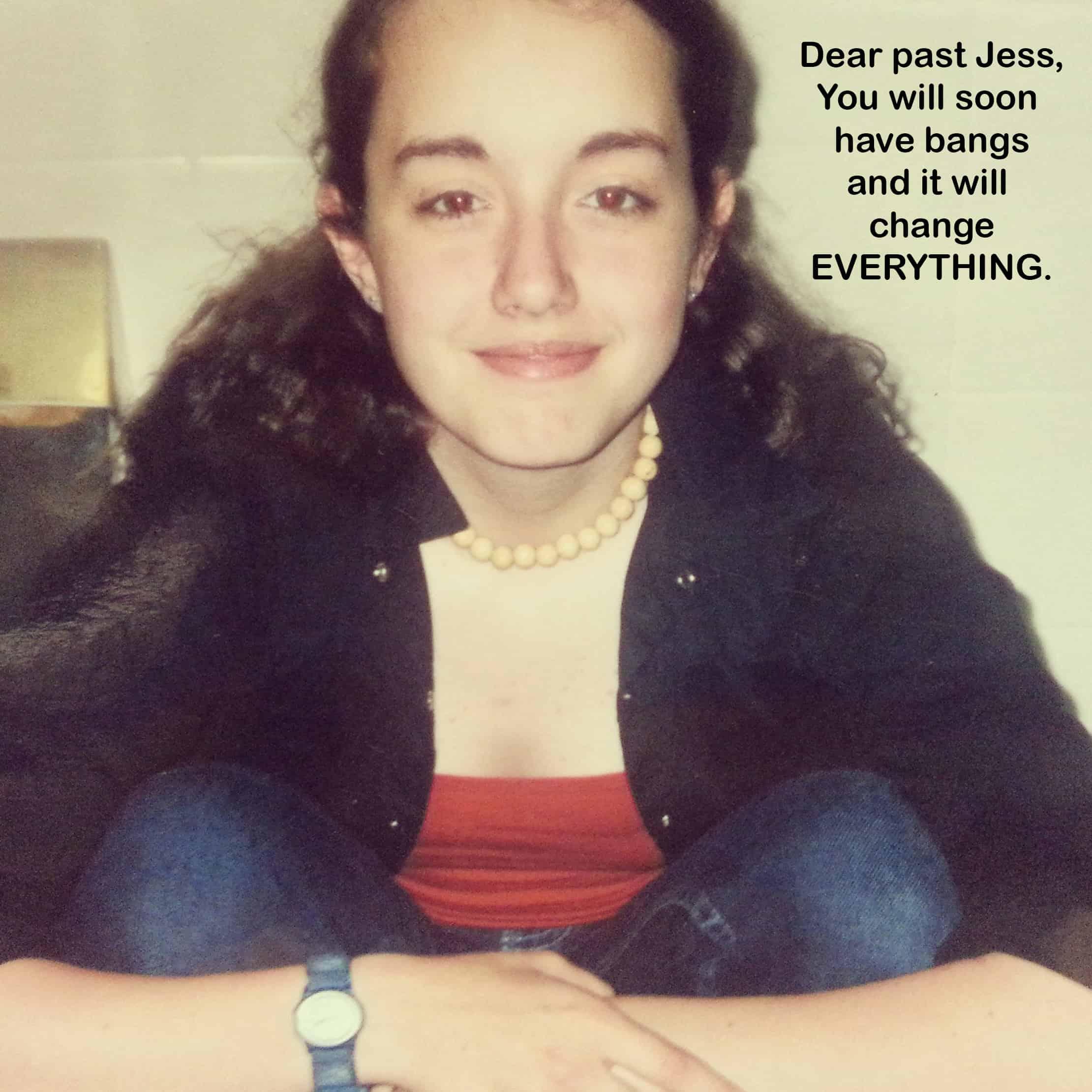 Past Jess