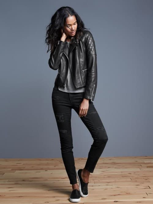 a3d02bde9fb4 DressNormal  Gap s black denim collection is our everyday. Enter to ...