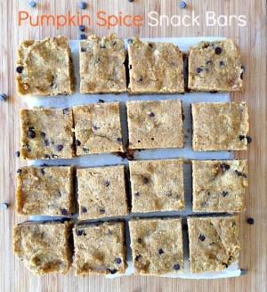 Pumpkin-Spice-Snack-Bars