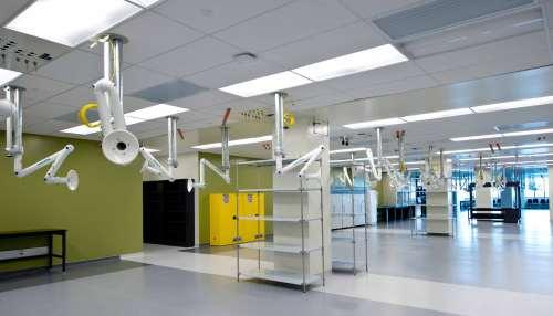 Toxicology Lab