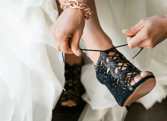 Learn the art of shoemaking at the Art & Sole Academy
