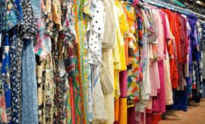 Plus-Size Pop-Up Shop - This Saturday