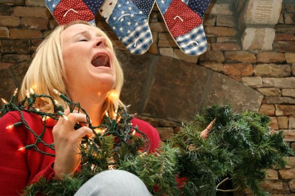 The Single Woman's Holiday Survival Guide