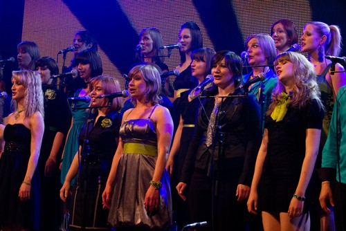 Sing your heart out! A guide to Toronto's Choirs