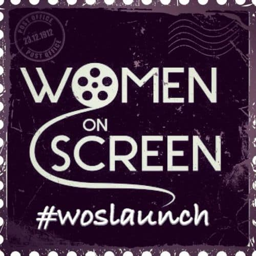 Women on Screen Launch at the Garrison