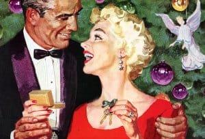 TONIGHT: Freelancers' Magical Christmas Hoedown and Karaoke Ball