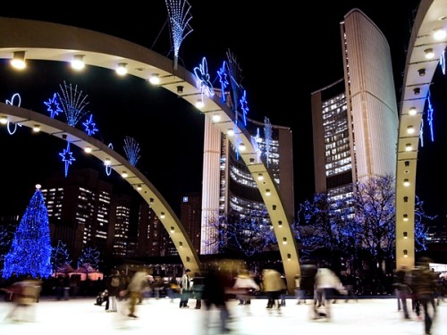 10 Things To Do In Toronto on Christmas Day