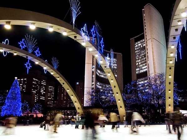 10 things to do in toronto on christmas day events culture
