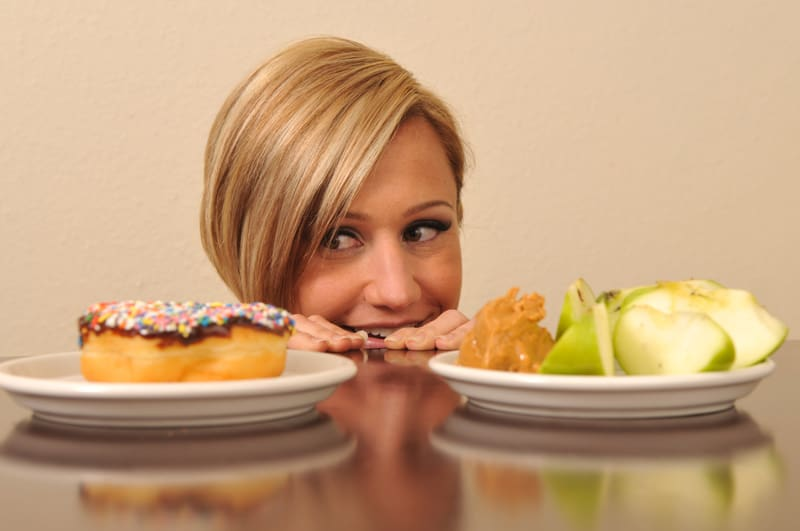 What your various cravings mean