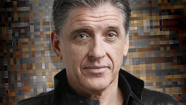 Inappropriate Crushes: Craig Ferguson
