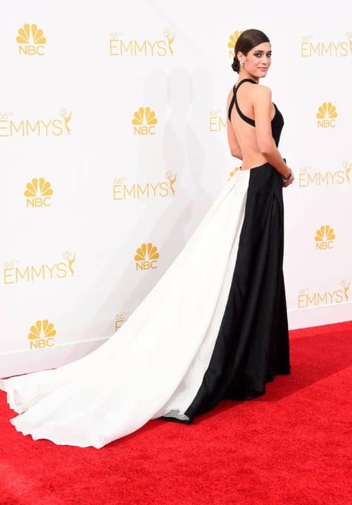 Lizzy Caplan - Emmys