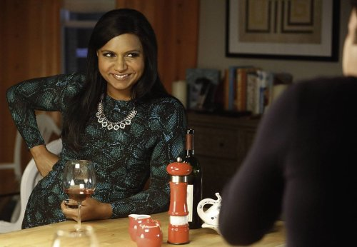 A Love Letter to Mindy Lahiri