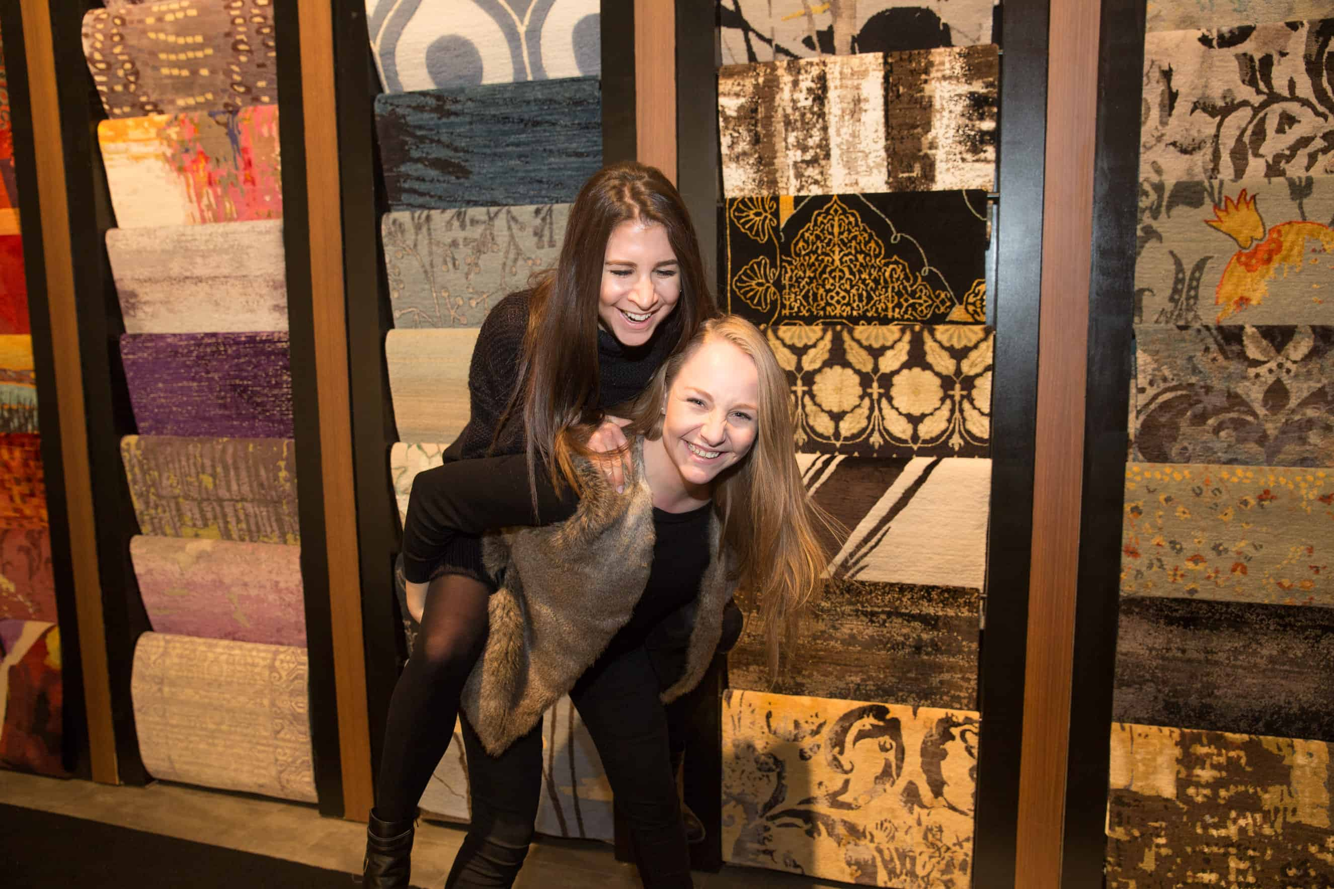 PHOTOS: Interior Design Show Opening Night Party & Preview
