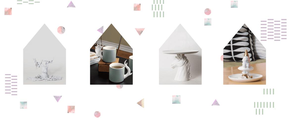 The Shop: Designer Series Pop-Up Shop Opens Tomorrow