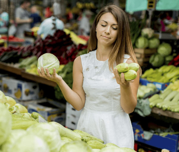 How To Be A Vegetarian (And Not to Be A Jerk About It)