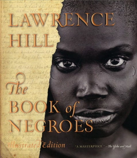 Bold, Black, Risk-Takers: An Evening Honouring The Book of Negroes