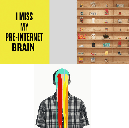 Douglas Coupland's latest exhibition opens @ the ROM & MOCCA