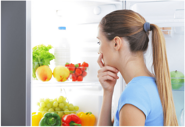 What's Inside A Nutritionist's Fridge?