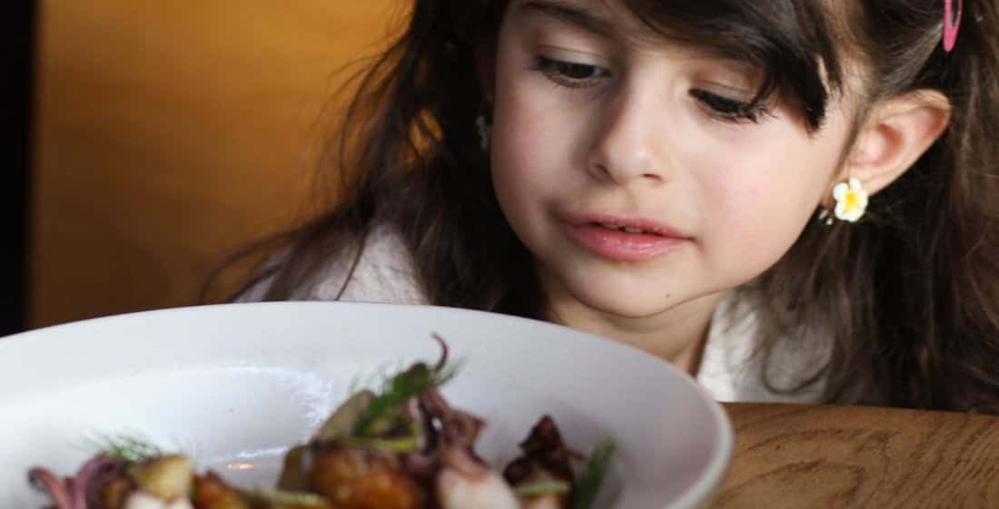 Ask a Child-Free Person: Is It OK To Bring My Kids To A Fancy Restaurant?