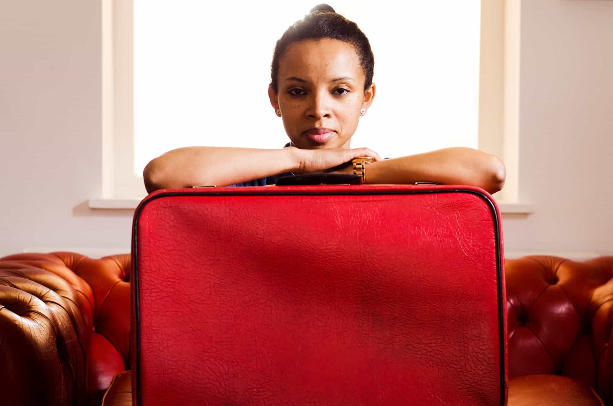 Stuck In A Toxic Relationship? Q&A With Baggage Reclaim's Natalie Lue