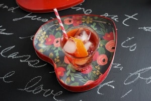 The Ultimate Valentine's Day Cocktail: How to Make a Negroni