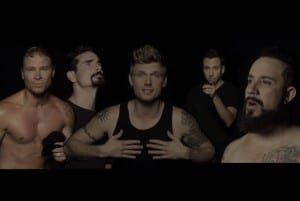 The New Backstreet Boys Documentary Will Play Games with Your Heart
