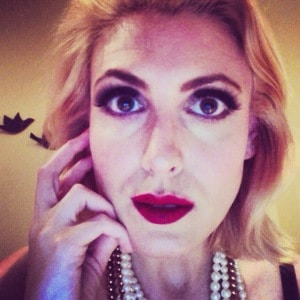 Diary Of A (Wannabe) Show Girl: Part 2
