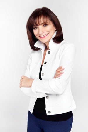 Life Lessons from Jeanne Beker