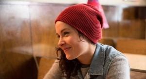 Q&A w/ 'Pretend We're Kissing' Star Tommie-Amber Pirie
