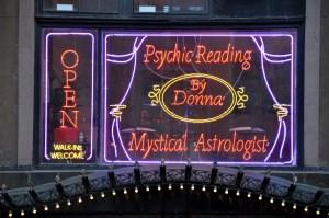7 Reasons I Like Psychic Readings