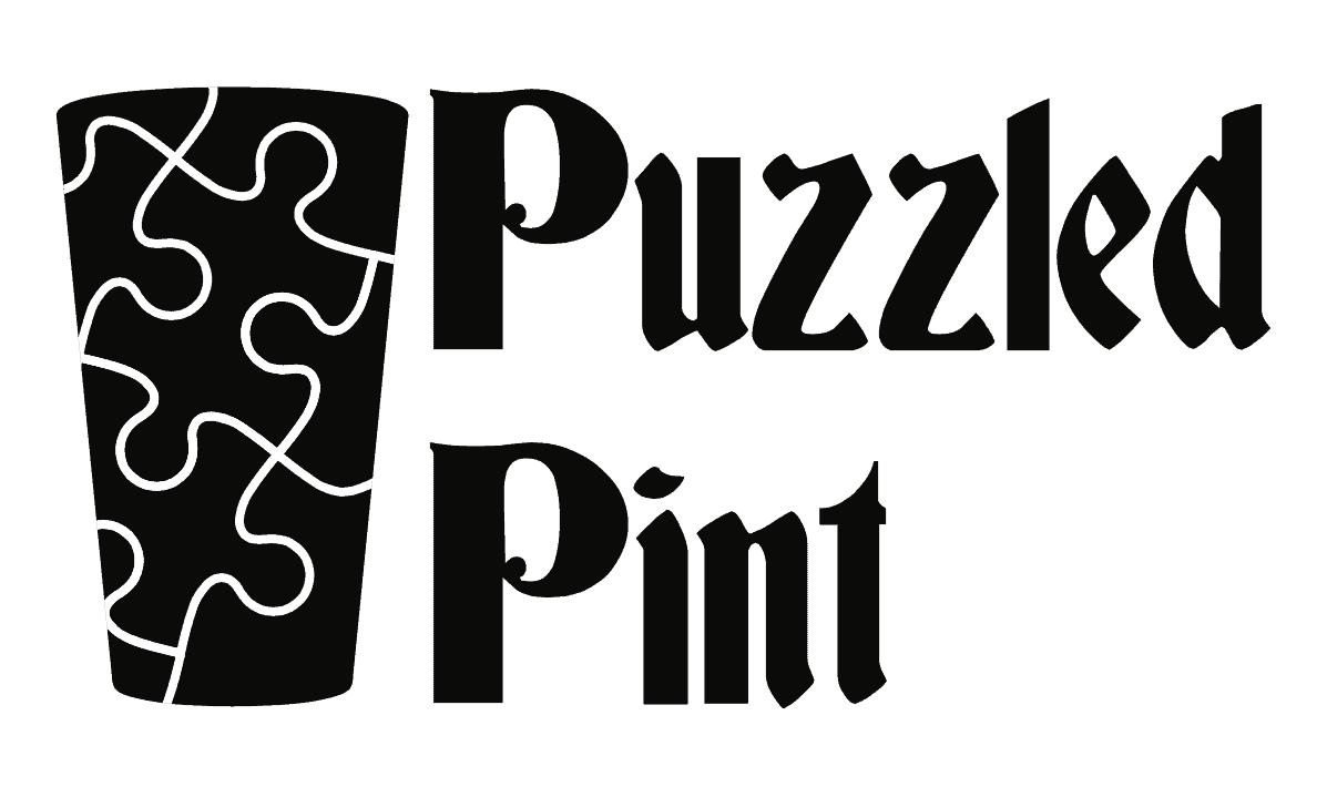 Puzzled Pint logo