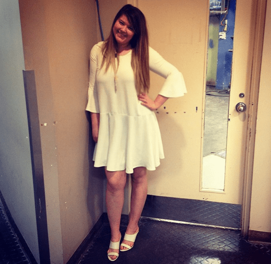 Getting To Know Toronto Fashion Designer Hilary MacMillan
