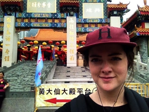 I Went To Hong Kong By Myself (And This Is What Happened)