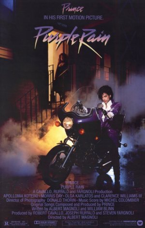 Our Pick of the Week: Purple Rain