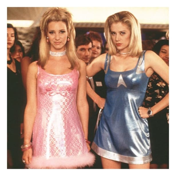 Our Pick of the Week: Romy & Michele's High School Reunion Screening and Junk Food Extravaganza