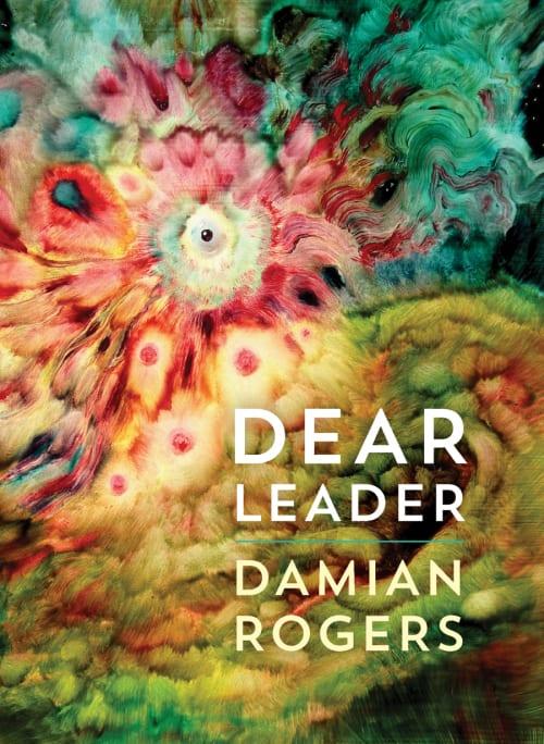 Damian Rogers Dead Leader