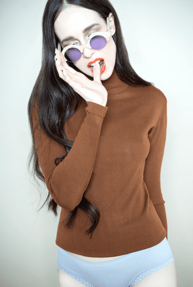 15 Minutes With Allie X
