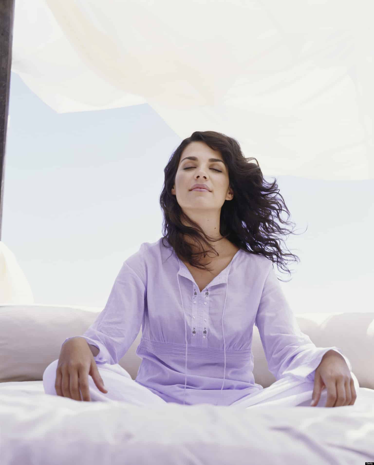 5 Tips To Zen Out & Return To Your Bliss