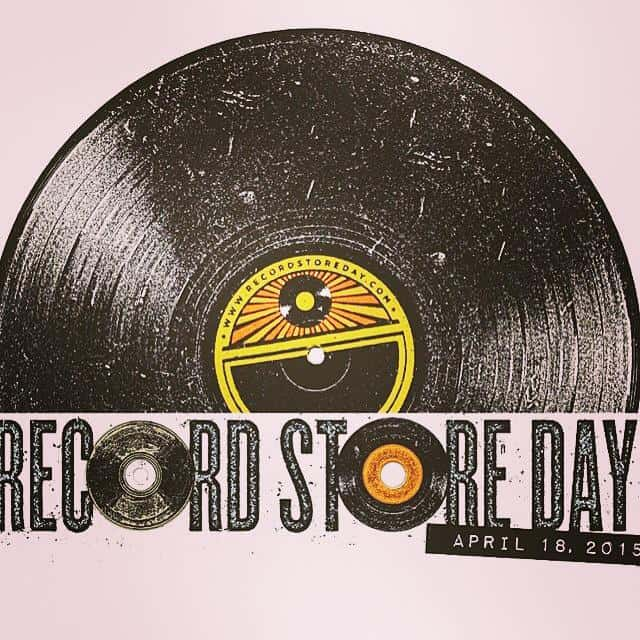 Our Pick of the Week: Record Store Day at Sonic Boom