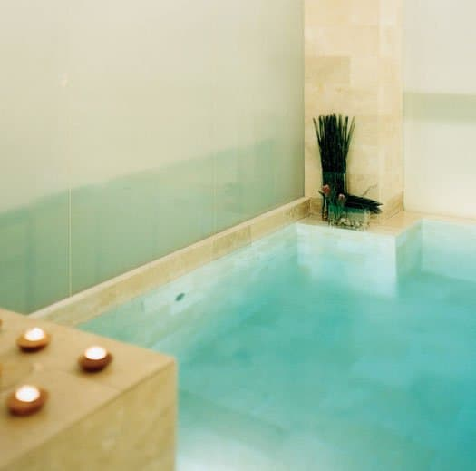 CONTEST: Win a Mom & Me (or Mom-to-be!) Spa Treatment at Stillwater Spa