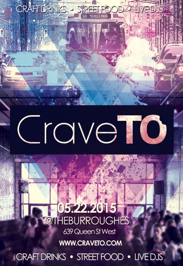Our Pick of the Week: CraveTO