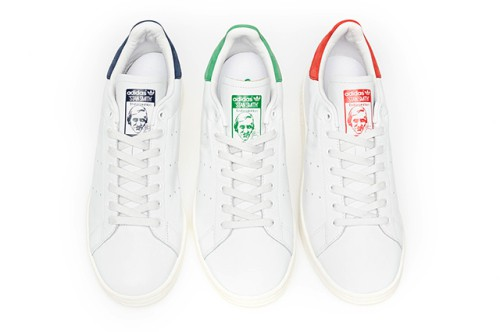 adidas stan smith high top