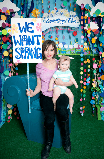 Mother's Day PhotoBooth At The Gladstone Flea This Sunday