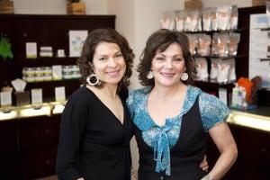 Her Career: Laura & Rena Polley