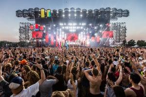 Live Nation's Summer Festival Guide