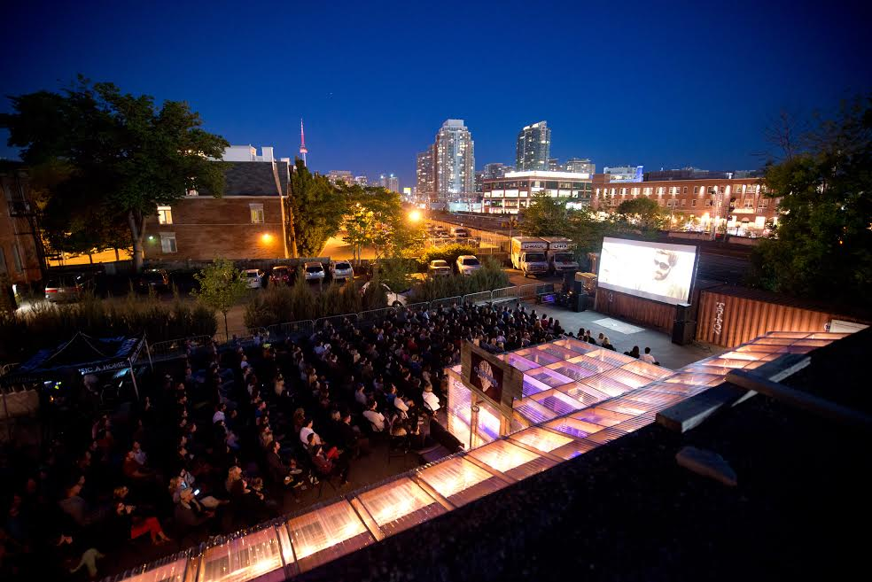 #MoviesMusicBeer: Win passes to Open Roof Festival