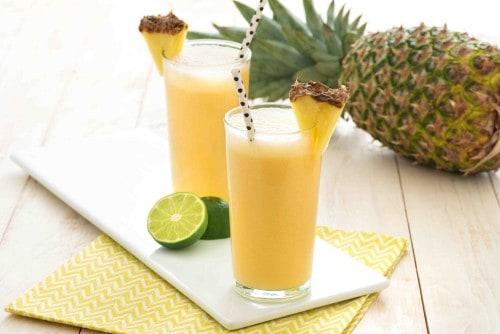 Pineapple Chiller