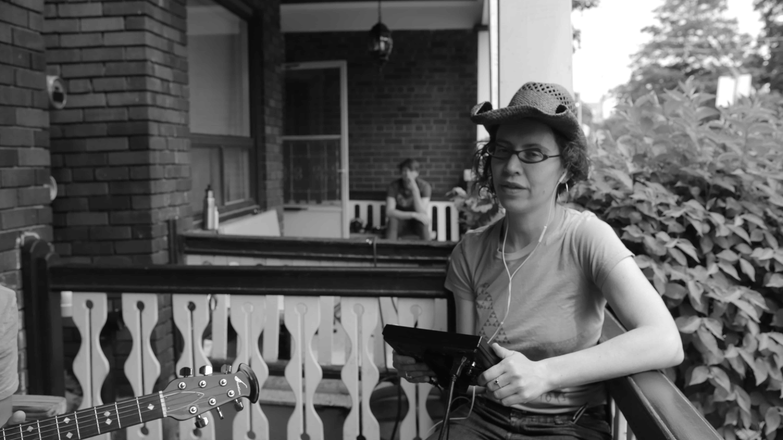 15 Minutes with Sarah Goodman